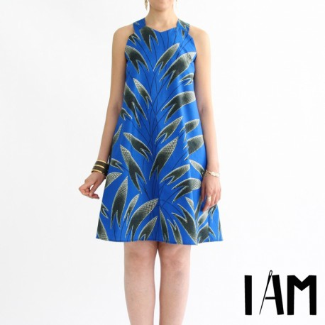 Sewing pattern I AM Dress / Top - I am Celeste