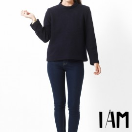 Sewing pattern I AM Pullover - I am Sirius