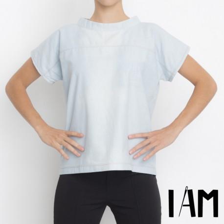 Sewing pattern I AM T-Shirt - I am Pan