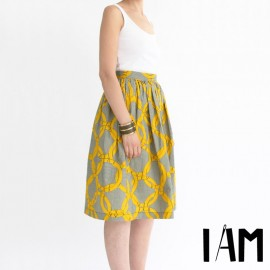 Sewing pattern I AM Skirt - I am Hestia