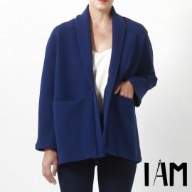 Patron Femme I AM Manteau - I am Artemis