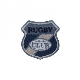 Thermocollant Rugby Club - Gris