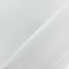 Film pour vitre - Givré x 10 cm