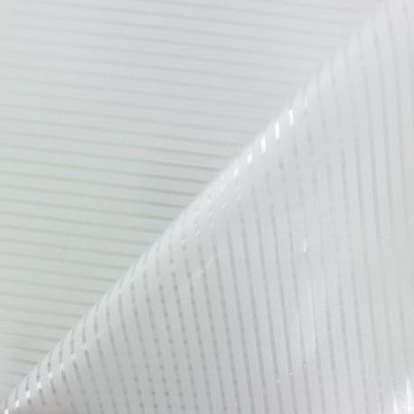 Film pour vitre - Ligne x 10 cm