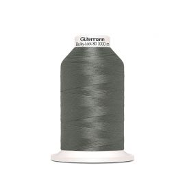 Overlocking Thread 1000 m - Gütermann Bulky-Lock 80 - 701