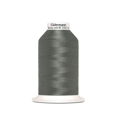 Overlocking Thread 1000 m - Gütermann Bulky-Lock 80 - 701