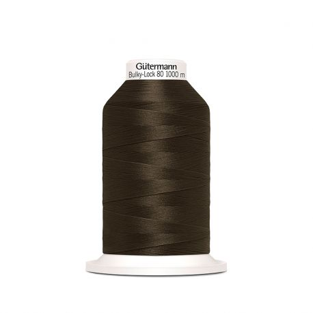 Overlocking Thread 1000 m - Gütermann Bulky-Lock 80 - 696