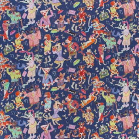 Liberty fabric - Theo A x 10cm