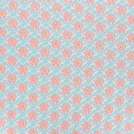 Tissu Liberty - Royal Rose A x 10cm