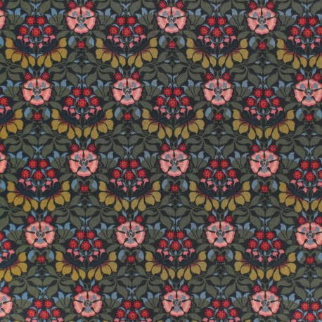 Liberty fabric - Persephone A x 10cm