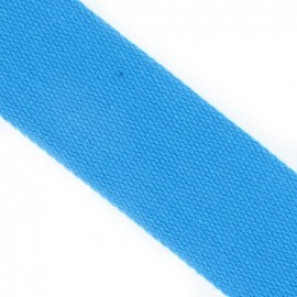 Cotton Strap - turquoise