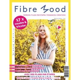 Magazine Fibre Mood - Édition Française n°04