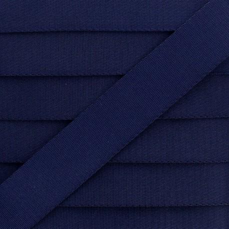 Sangle Polyester - Bleu Marine x 1m