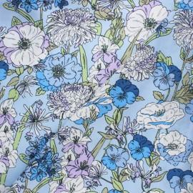 Viscose Fabric - Raw Flavie x 10cm