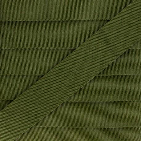 Sangle Polyester - Vert x 1m
