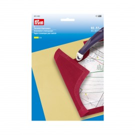 Dressmaking Tracing Paper - Yellow