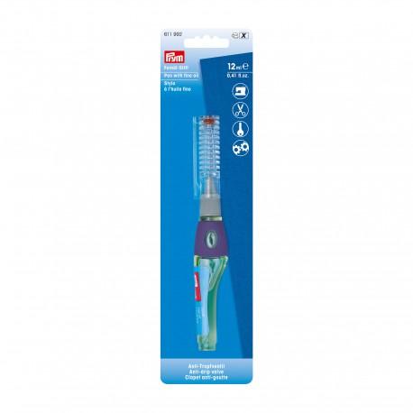 Pen with Fine Oil Prym 12ml