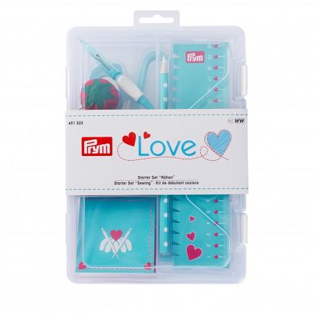 Sewing Starter Set Prym Love