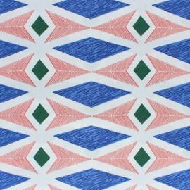 Tissu coton Cloud 9 - Waza - écru x 10 cm