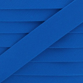 25 mm Outdoor Bias Binding - Royal Magellan x 1m