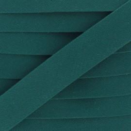 Biais Spécial Extérieur Magellan 25 mm - Vert Forêt x 1m