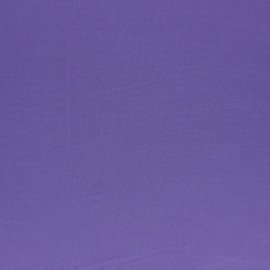 Muslin Fabric - Purple Clarisse x 50cm