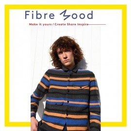 Shirt Sewing Pattern - Fibre Mood Harold