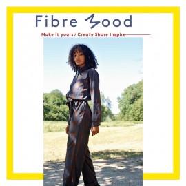 Jumpsuit Sewing Pattern - Fibre Mood Carmella