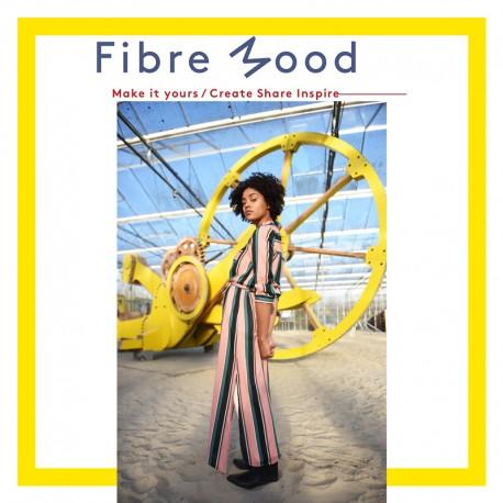 Patron Robe Fibre Mood - Susan