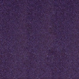 Purple glitter Fusible sheet x 1