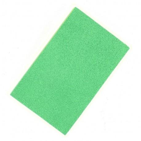 Tampon encreur textile vert