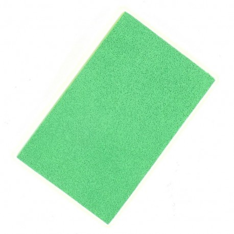 Textile ink pad - green
