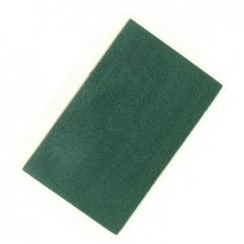 Tampon encreur textile vert foncé