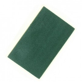 Textile ink pad - dark green