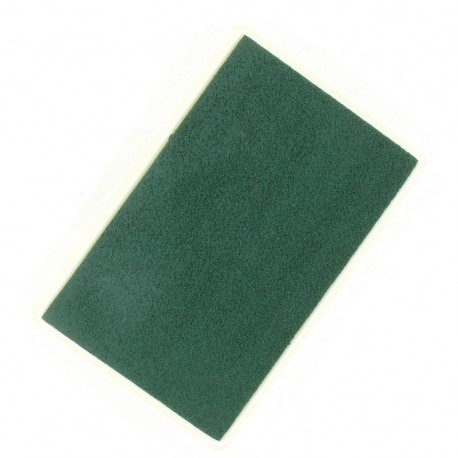 Textile ink pad - dark green