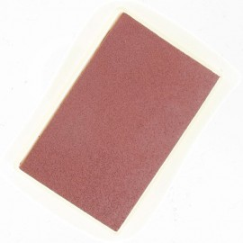 Textile ink pad - brown