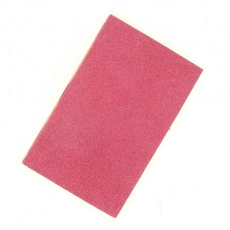 Tampon encreur textile fuchsia