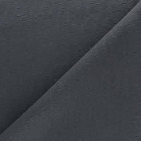 Half Canvas Cotton fabric - Brick red Sequoia x 10cm
