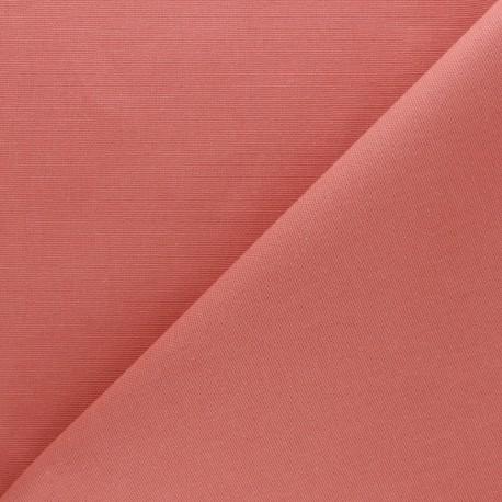 Half Canvas Cotton fabric - Marsala Sequoia x 10cm