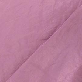 Tissu taffetas uni glycine x 10cm