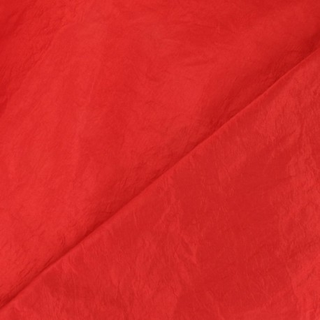 Taffeta Red Merraimadtrain