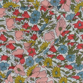 20 mm Liberty Bias Binding - Poppy & Daisy A x 1m
