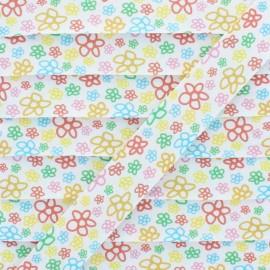 Biais Coton Florina 20 mm - D x 1m