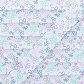20 mm Cotton Bias Binding - E Florina x 1m