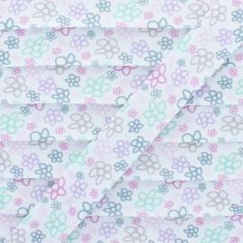Biais Coton Florina 20 mm - E x 1m