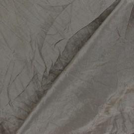 Taffeta Fabric - Verdigris x 10cm