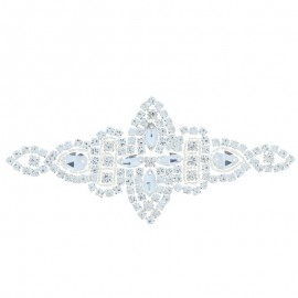 Strass thermocollant Cristal Taylor - Grace