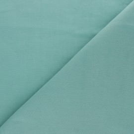Cotton Voile Fabric - sauge green Bianca x 10cm