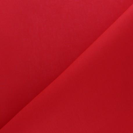 Tissu coton uni Reverie grande largeur (280 cm) - Curcuma x 10cm