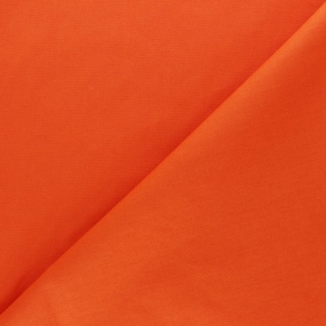 Extra wide cotton fabric (280 cm) - Red Reverie  x 10cm